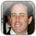 Quotations by Jerry Seinfeld