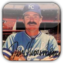 Quotations by Dan Quisenberry
