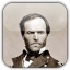 Gen  William Sherman