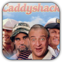 Quotations by CaddyShack