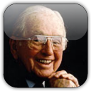 Quotations by Norman Vincent Peale