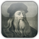 Quotations by Leonardo DaVinci