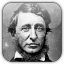 Quotations by Henry David Thoreau