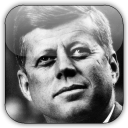 Quotations by John Fitzgerald Kennedy