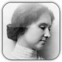 Quotations by Hellen Keller