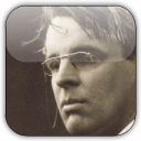William Butler Yeats quote- I hate journalists. There is nothing in ...