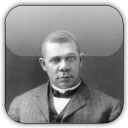 Quotations by Booker T Washington