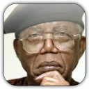Quotations by Chinua Achebe