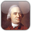 Quotations by Samuel Adams