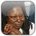 Quotations by Whoopi Goldberg