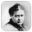 Quotations by H Hahn Blavatsky