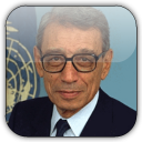 Quotations by Boutros Boutros-Ghali