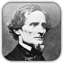 Quotations by Jefferson Davis