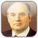 Quotations by Mikhail Sergeyevich Gorbachev