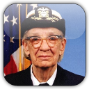 an introduction to the life of dr grace murray hopper Grace hopper scholarship essay writing in english grace murray hopper rear admiral dr grace murray hopper was a remarkable how to write a great introduction.