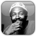 Quotations by Marvin Gaye