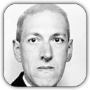 Quotations by H  P Lovecraft