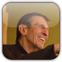 Quotations by Leonard Nimoy