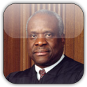 Quotations by Clarence Thomas