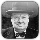 Quotations by Winston Churchill